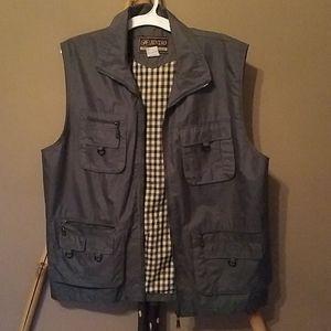 Jintao Fashion Vest